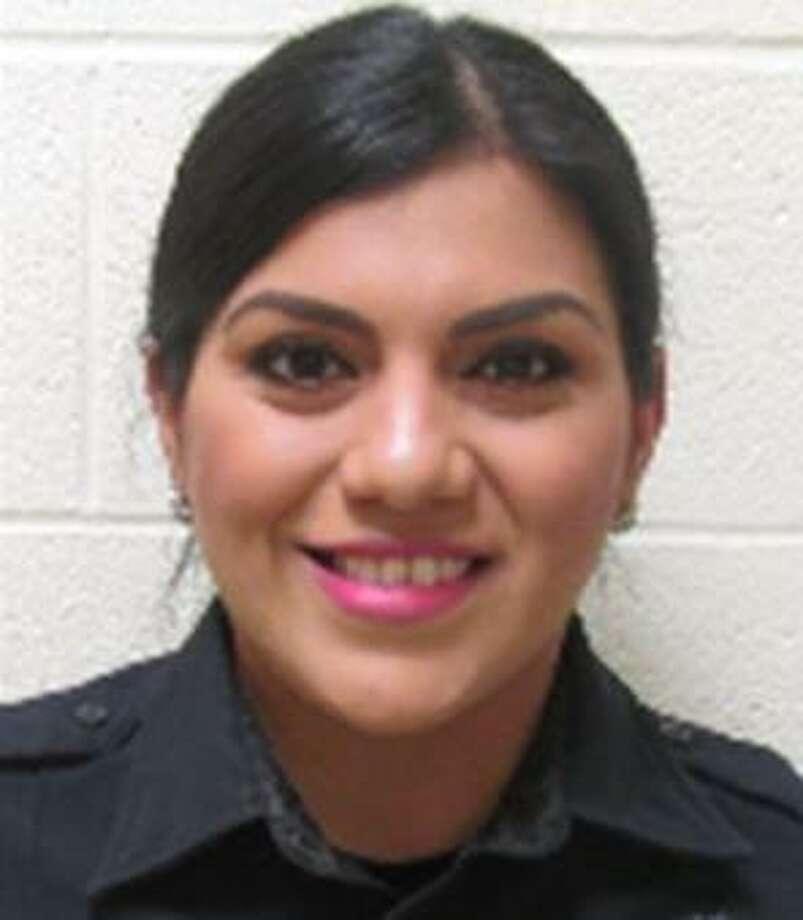 Deputy Rita Alvarez