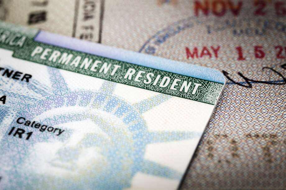 FILE — Immigration officials will soon start considering a slew of new and tightened criteria when they review applications for green cards or U.S. citizenship, under the Trump administration's latest effort to limit immigration and discourage reliance on safety-net programs. Photo: Epoxydude/Getty Images/fStop