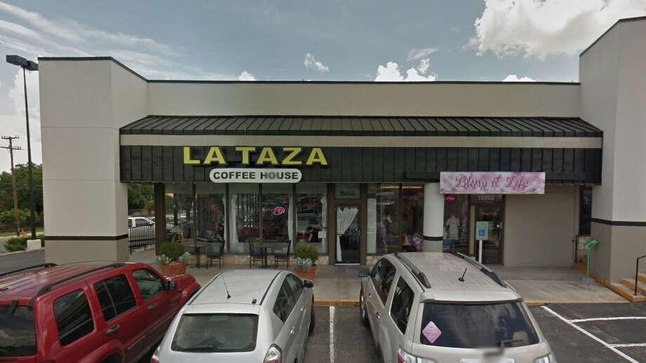 La Taza Java Coffee House: 15060 U.S. 281 North  Date: 07/02/2019 Photo: Google Maps