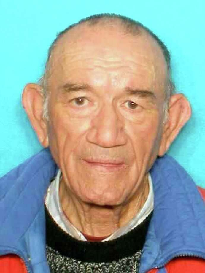 William Nuthall was last seen earlier this morning around 9:30 a.m. near the corner of St. James Place and Kentucky Avenue off Dobbin Huffsmith Road. Surveillance video shows him walking into some woods near that intersection. Anyone with information is urged to contact the Montgomery County Sheriff's Office at 936-760-5800. Photo: MCSO