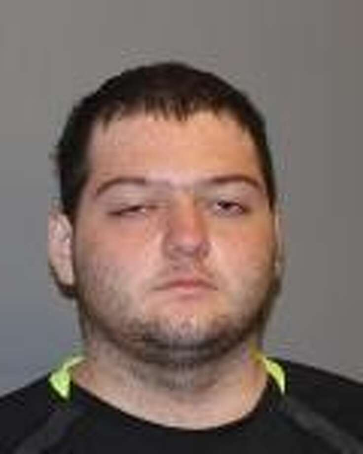 Alan M. Dufresne Jr., 20, of Whitehall Photo: State Police
