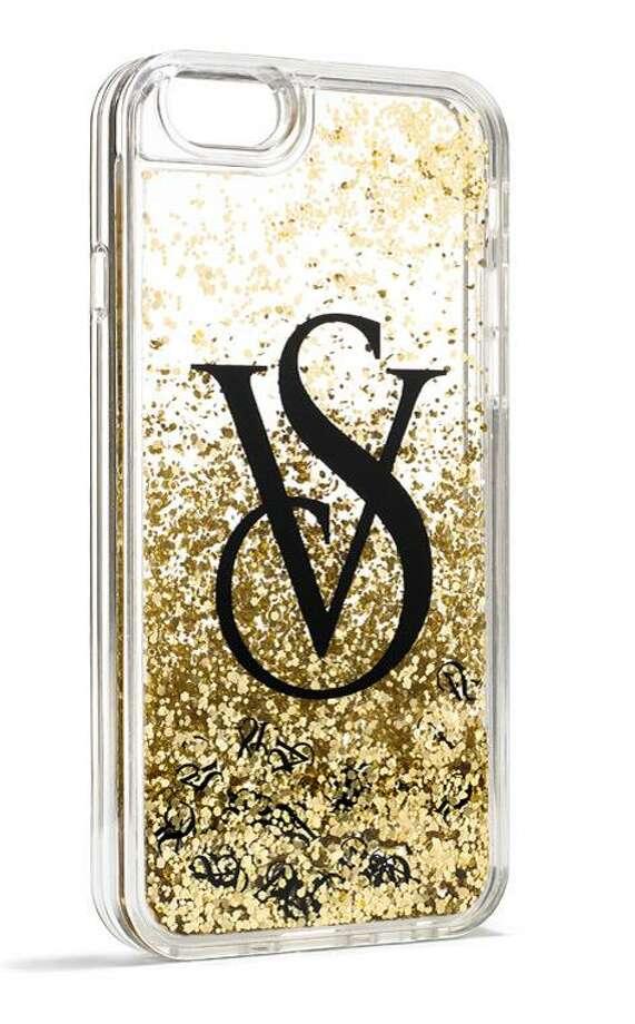 big sale b75e7 705e1 Glitter iPhone cases sold at Victoria's Secret recalled after ...