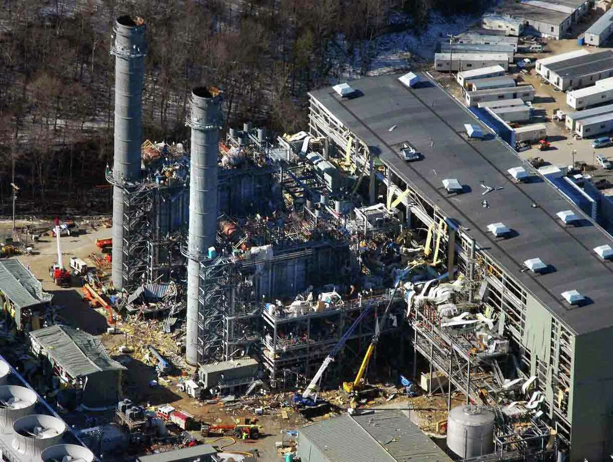 Kleen Energy Plant explosion, 2010 On February 7, 2010, a massive gas explosion at the Kleen Energy Systems power plant on River Road left six dead and dozens injured. The explosion was felt as far away as Naugatuck when it hit around 11:20 a.m.