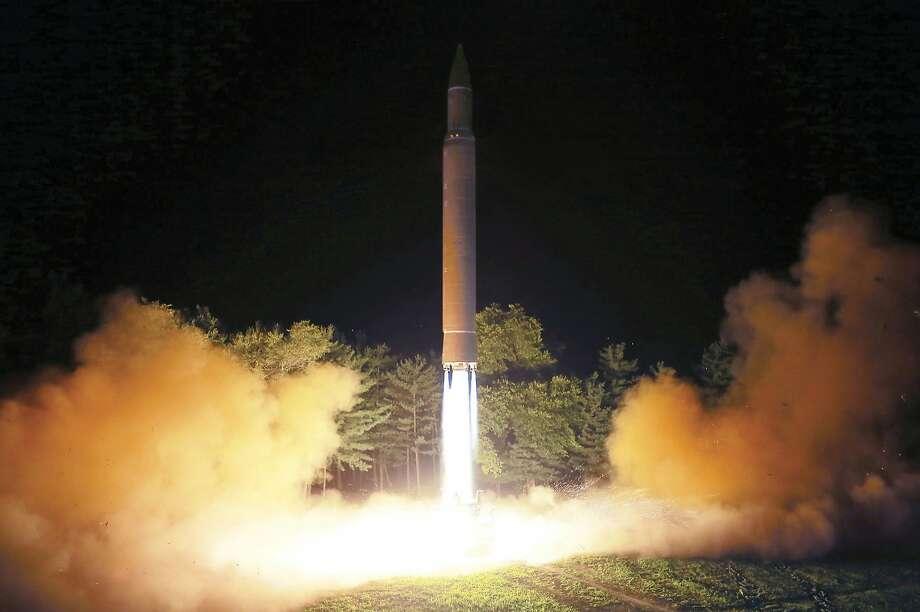 North Korea warns USA  to 'stop your senseless remarks'
