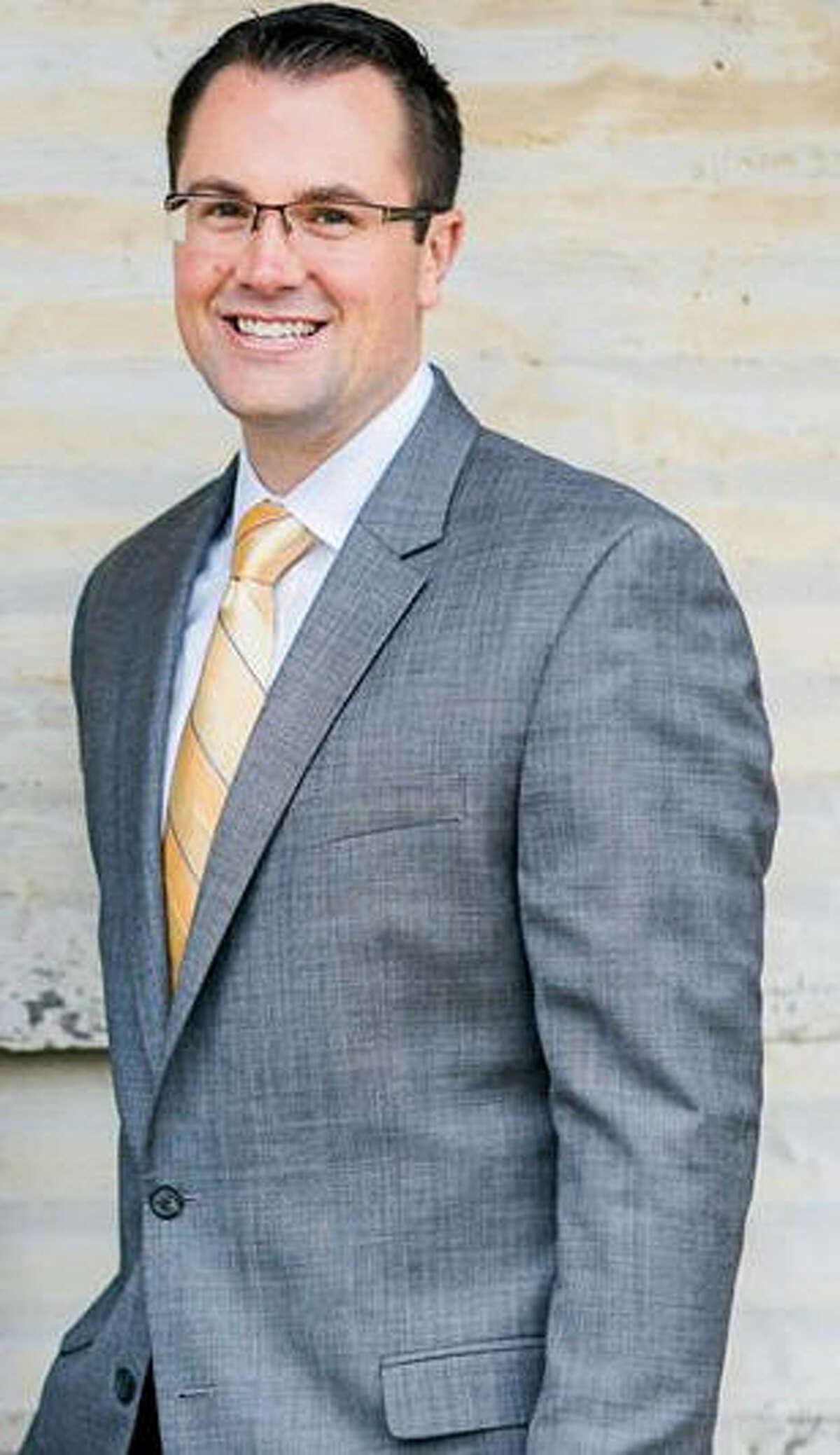 Matthew Berg, CEO of Simfero Consultants, has been appointed toBayou Land Conservancy board of directors.