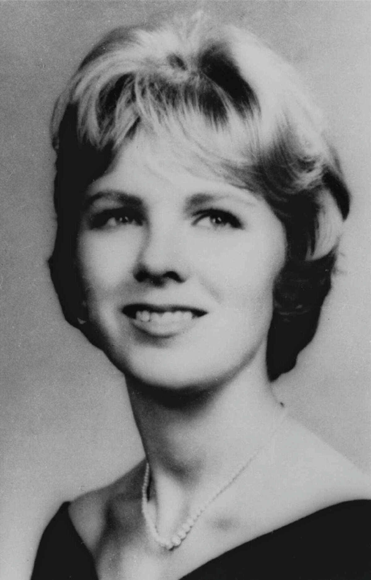 Mary Jo Kopechne, shown in this undated photo, was killed after Sen. Edward M. Kennedy drove a car off a bridge on Massachusetts' Chappaquiddick Island on July 18, 1969. (AP Photo)