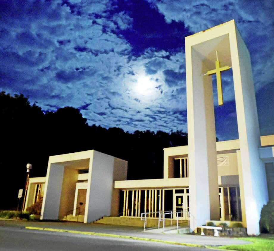 (Peter Hvizdak - Hearst Connecticut Media)Branford, Connecticut: July 9, 2017. St. Elizabeth of Hungary Roman Catholic Church at 65 Burban Drive, Branford. Photo: Digital First Media / Peter Hvizdak