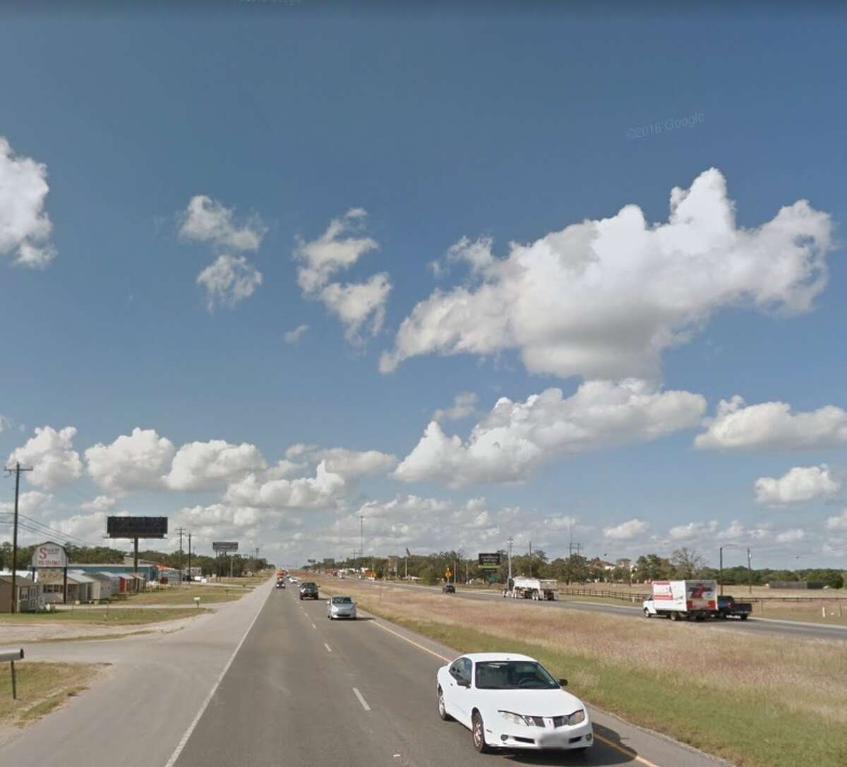 Road name: Texas Highway 71  Rank: 25 point: 232  City: Austin  Crashes: 12 Fatalities: 13 Length: 2.51 Fatalities per mile: 3.71