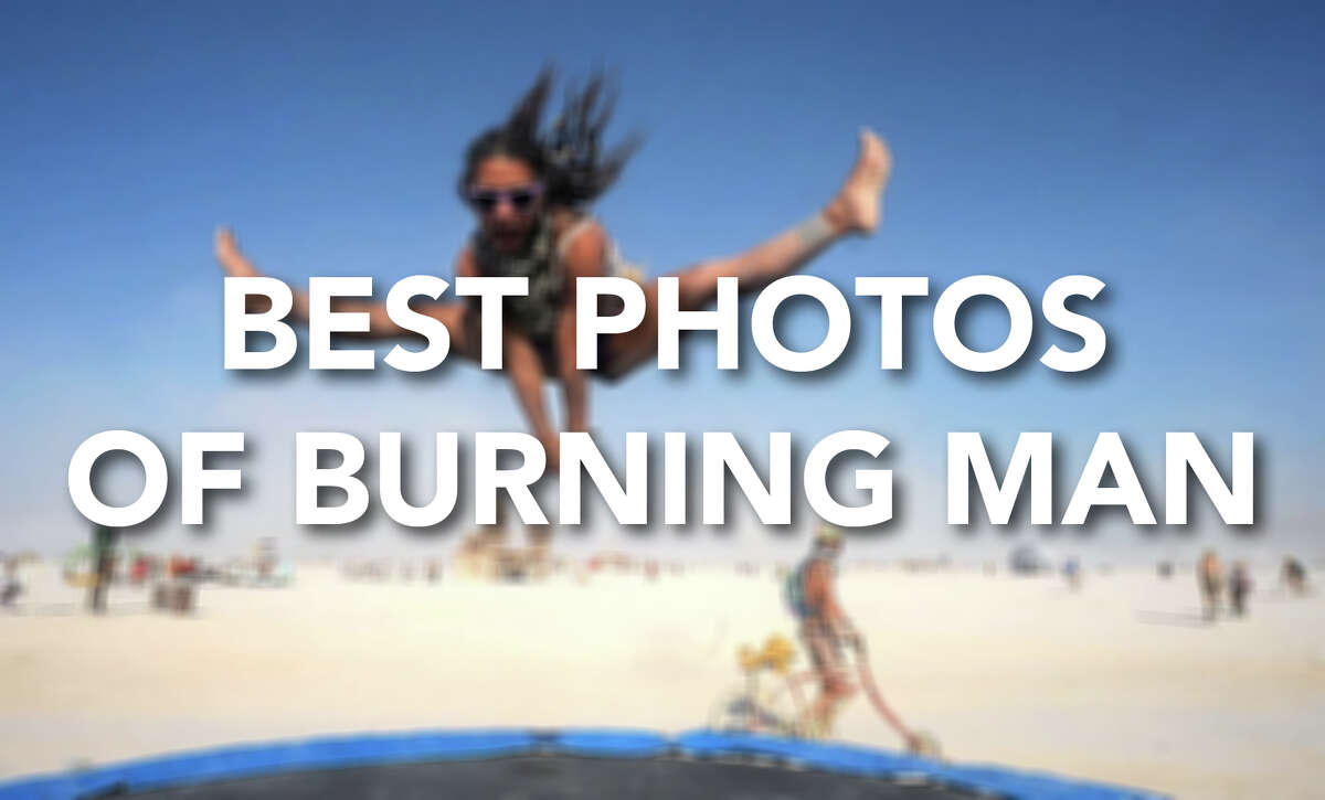 The playa has been a great place to photograph through the years. Check out some of the best images from Burning Man festivals past and present.