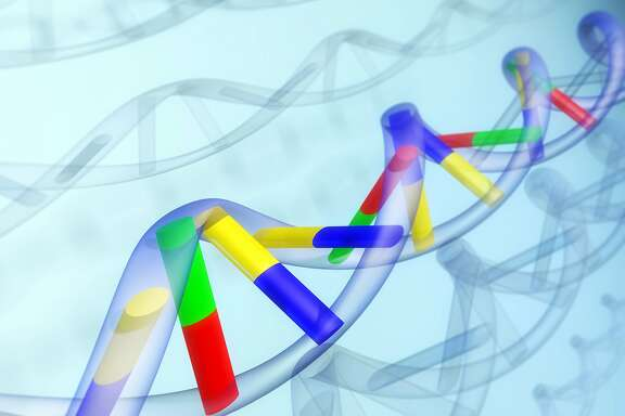 DNA sequence, abstract