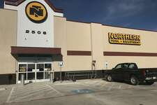 Northern Tool + Equipment is opening today at 2506 Commerce Drive