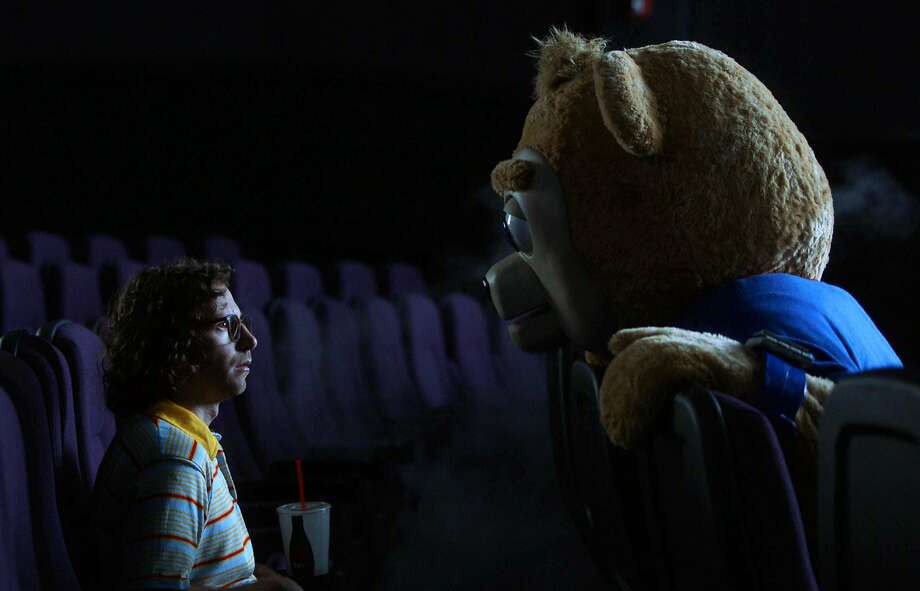 "Kyle Mooney stars in ""Brigsby Bear."" Photo: Associated Press"