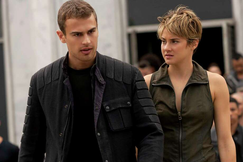 Ascendant TV series in the works at Starz, based on Divergent franchise