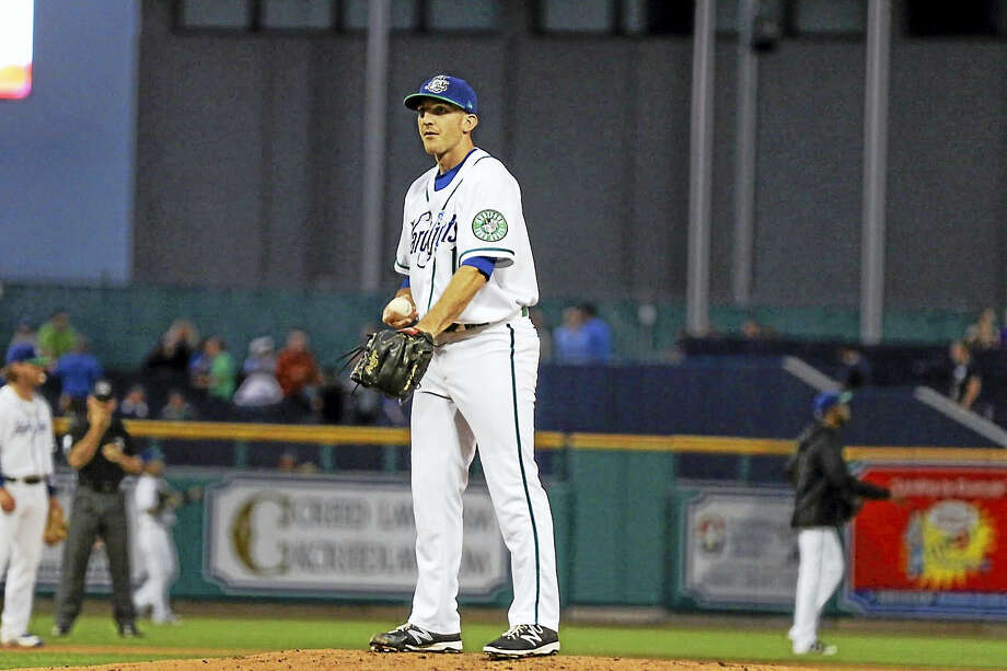 The Hartford Yard Goats continue their four-game series against at the Akron Rubberducks from Friday to Sunday at Dunkin' Donuts Park. Find out more. Photo: Photo Courtesy Of Hartford Yard Goats