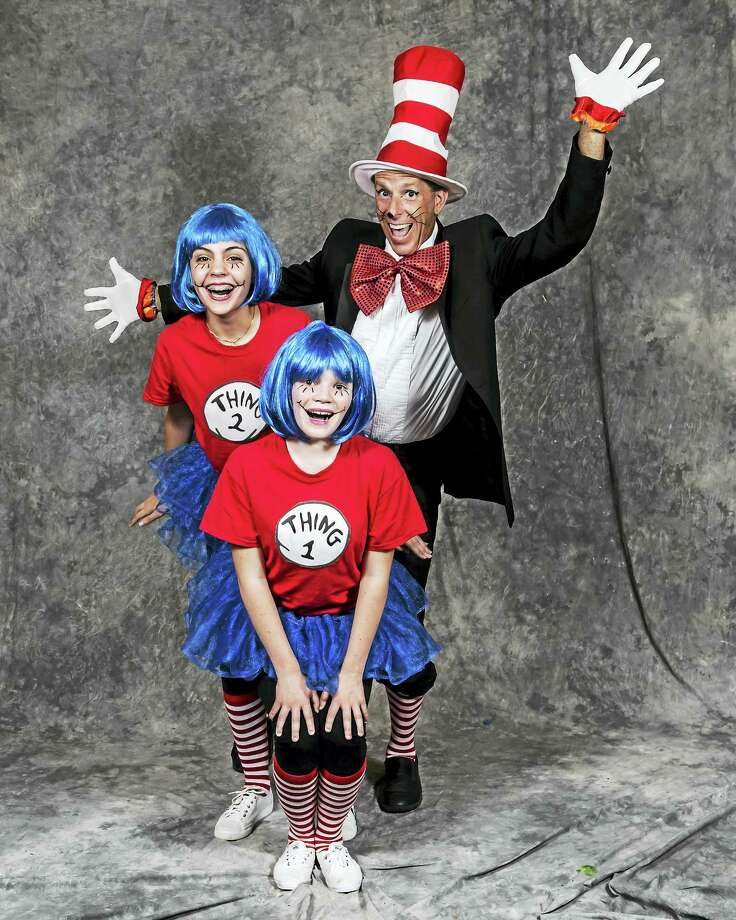 """Musicals at Richter, the longest-running outdoor theater in Connecticut, will present """"Seussical,"""" based on the stories of Dr. Seuss, through Aug. 12 at Richter Arts Center in Danbury (I-84, Exit 2). Photo: Contributed"""