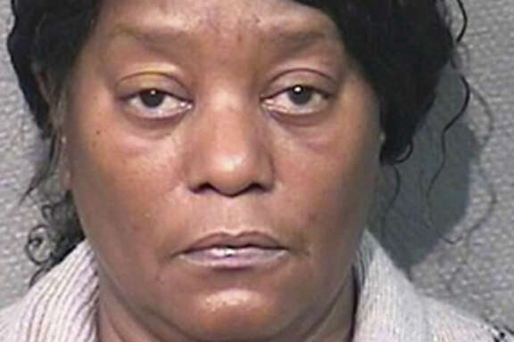 Debra Davis, 58, has been charged with murder in the death of her common-law husband, 49-year-old Rodney Johnson.