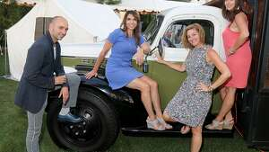 Were you seen at  The Saratoga Hospital Foundation's 35th Annual Summer Gala and Benefit Auction  at Polo Meadows at the Saratoga Casino and Raceway on Wednesday, August 2,  2017?