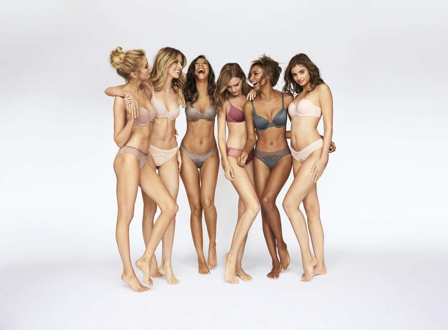 Victoria S Secret Enlists Six Of The Sexiest Models To