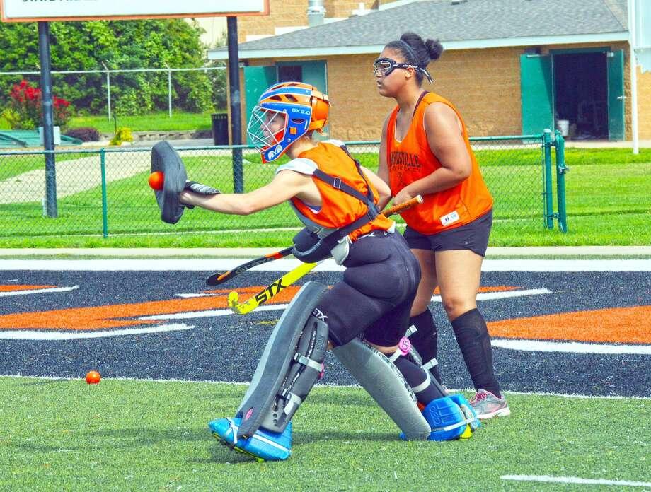 Field Hockey Ehs Field Hockey Eager To Start Season The