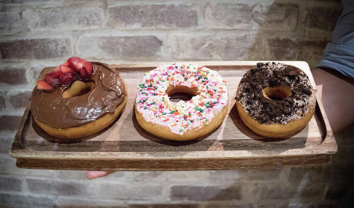 The Art of Donut will be at the SA Donut Fest.
