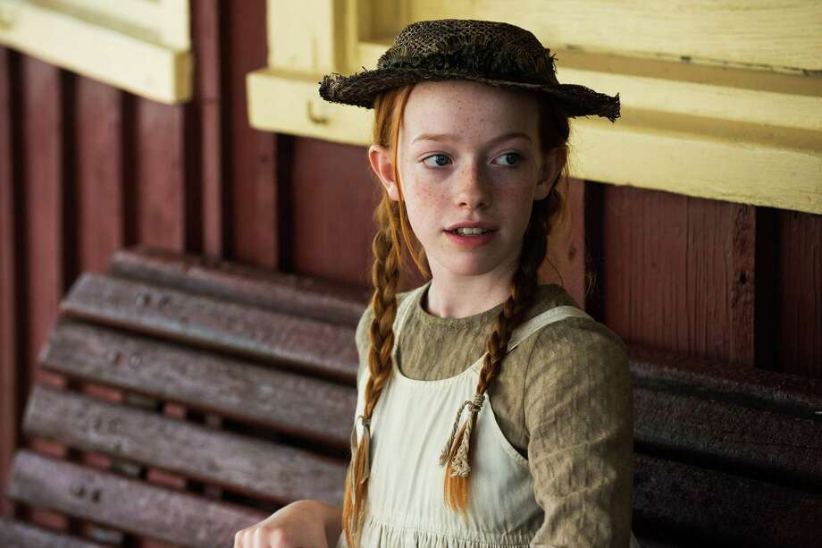CBC, Netflix expand episode order for Anne season two