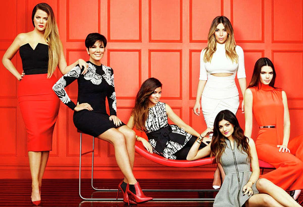 Keeping Up with the Kardashians States: California, ArizonaSource: CableTV.comPhoto Credits: Brian Bowen Smith/E!