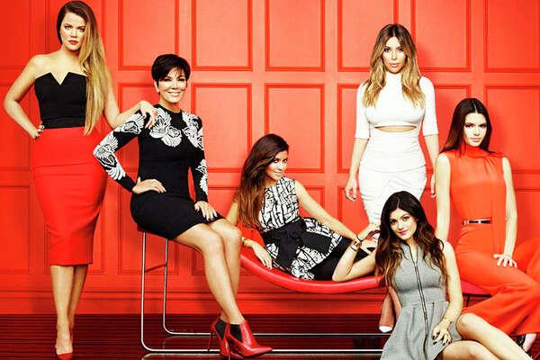 Keeping Up with the Kardashians | Photo Credits: Brian Bowen Smith/E!