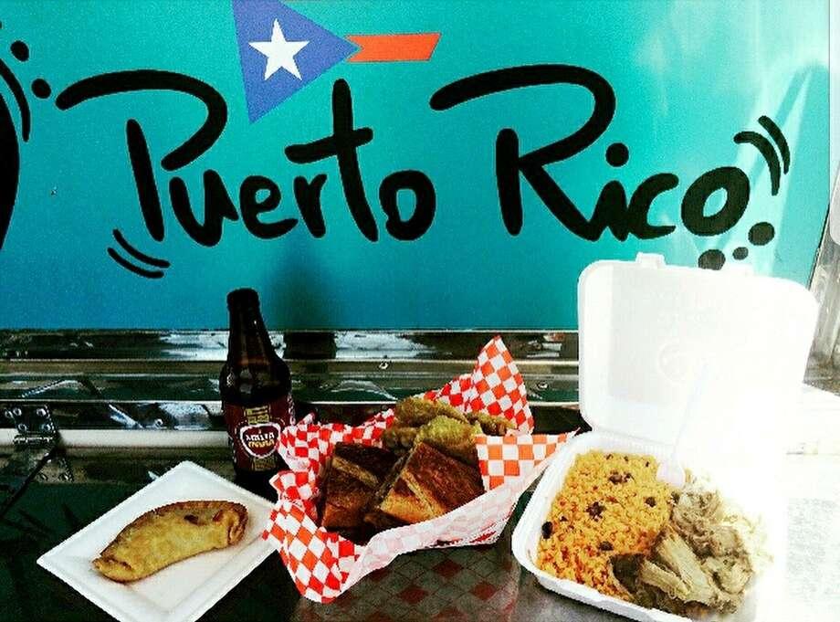 San Antonio S Puerto Rican Food Truck Adding A Real