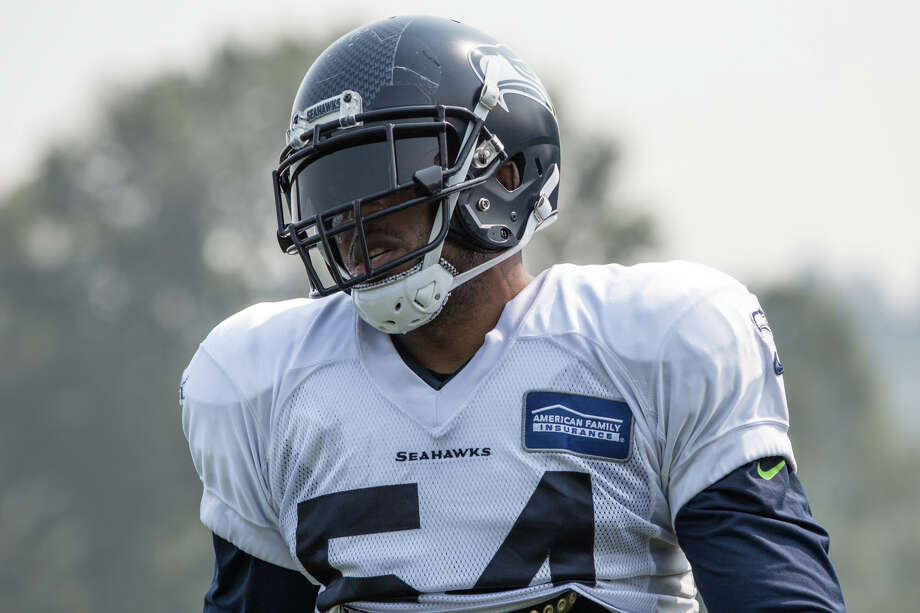 NFL.com's Elliott Harrison that predicts linebacker Bobby Wagner and safety Earl Thomas will be All-Pro players in 2017. Of Wagner, Harrison writes: Wagner played his butt off again in 2016, and at this point, he deserves more acclaim than he gets. Yes, he's widely considered an elite MLB, but he should be thought of as a top player in the entire NFL. Middle linebacker is not the glamour post it was in the days of Dick Butkus, Jack Lambert or Mike Singletary, largely because of the league's aerial evolution. Thus, Wagner just won't get as much attention as other players manning more high-profile spots. That said, Wagner put on a clinic last season, a tackling manifesto that more than a few players -- linebacker units ... uhh, teams ... -- should aspire to replicate. Photo: GRANT HINDSLEY, SEATTLEPI.COM / SEATTLEPI.COM