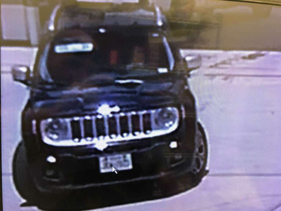 Montgomery County Sheriff's detectives are hoping the public can help identify a vehicle allegedly used in a burglary in late July. Anyone with information regarding this crime or this vehicle is urged to contact the Montgomery County Sheriff's Office at 936-760-5800 or Crime Stoppers at 1-800-392-STOP (7867) and refer to case 17A223482. Photo: MCSO