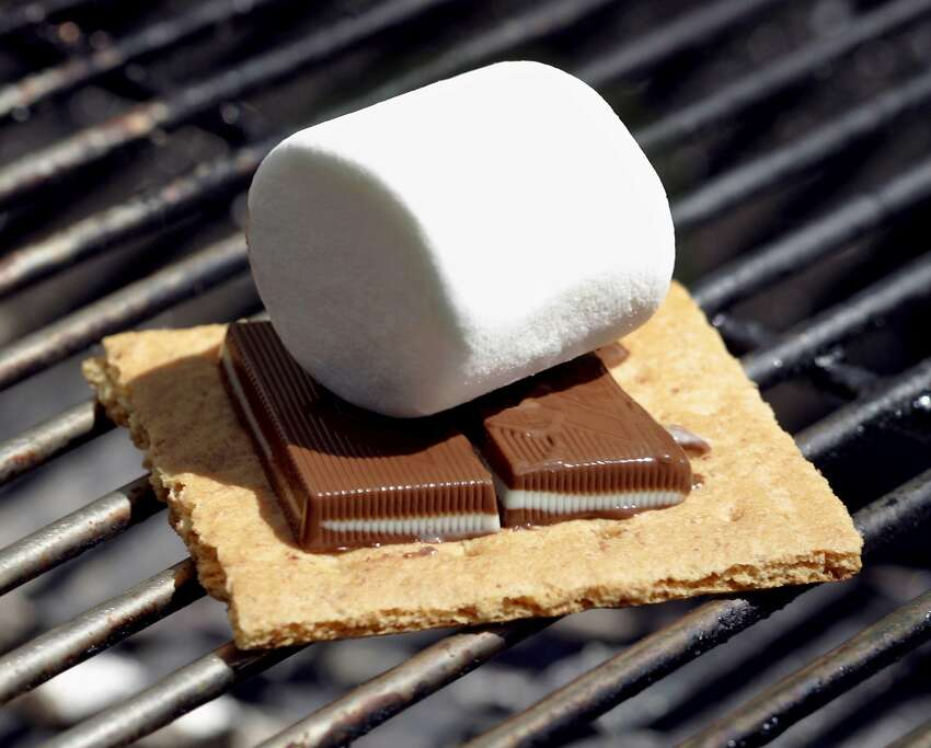 According to those in the know, Sunday is National S'mores Day. Learn the science behind this outdoor treat at the Stamford Museum & Nature Center.Find out more.