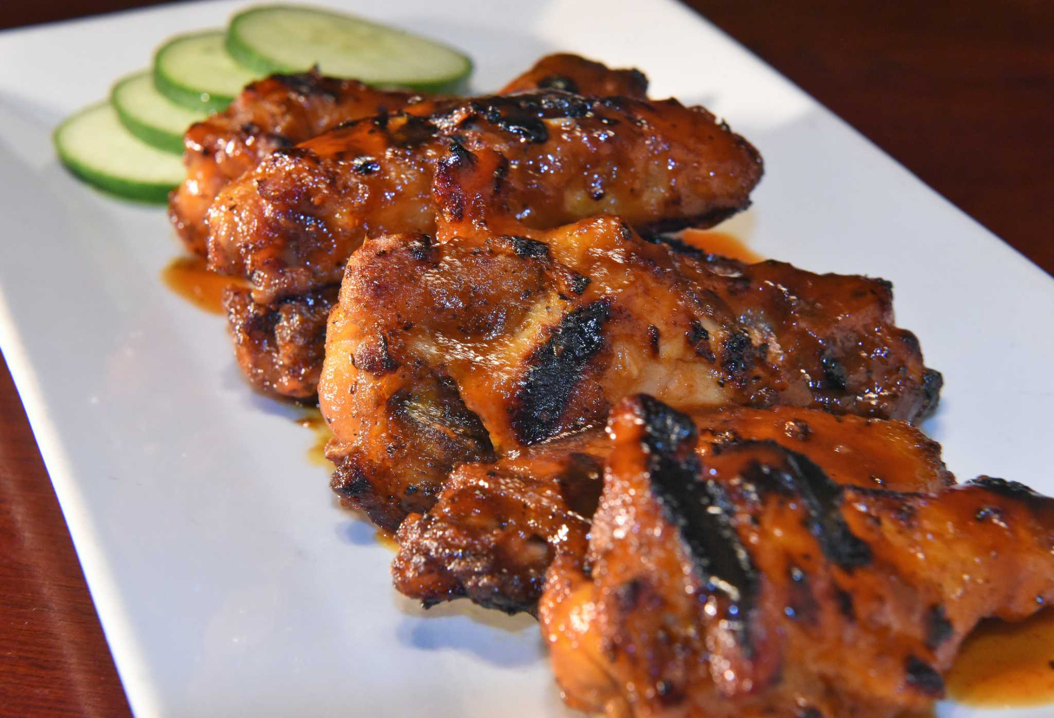 Capital Region dishes to make your mouth water - Times Union