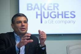 Baker Hughes CEO Lorenzo Simonelli joined 11 other executives of major U.S. companies including Lyft, PayPal and Uber to oppose Texas lawmakers' efforts to pass a law barring transgender men and women from using bathrooms that match their gender identity in public schools and government buildings.