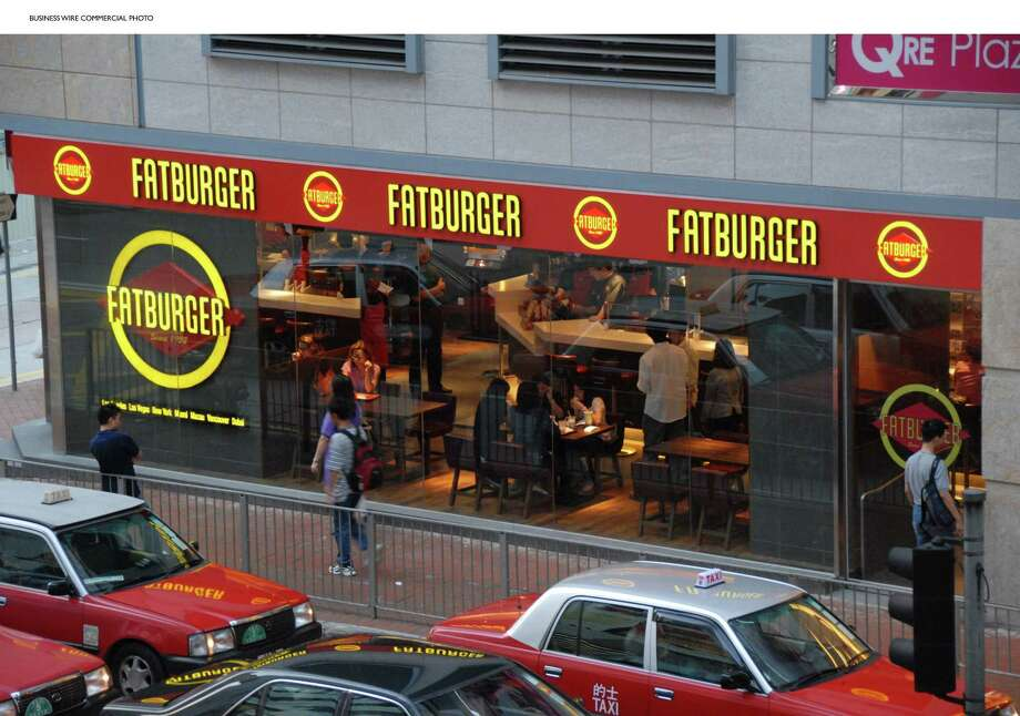 Want To Own A Piece Of Fatburger You May Soon Be Able To San
