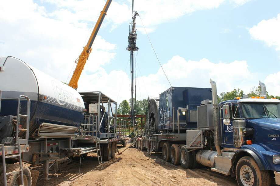 Coiled Tubing Services Texas : Cogent energy services remains in expansion mode midland