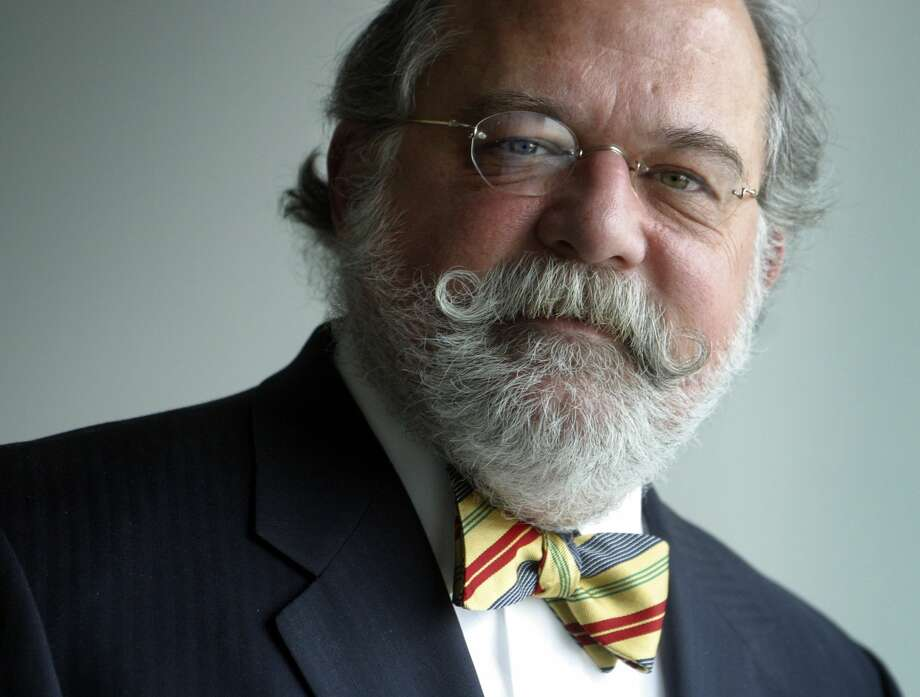 Ty Cobb in 2004. Photo: Jerry Cleveland/Denver Post Via Getty Images