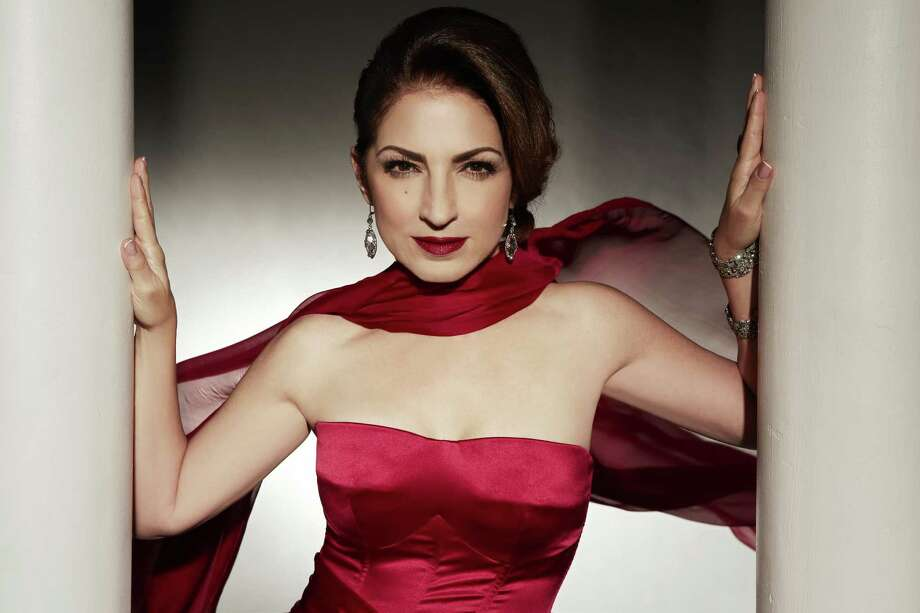 """""""The 40th Annual Kennedy Center Honors""""  Singer-songwriter and actress Gloria Estefan may be associated mostly with Miami, but she also speaks fondly of her childhood home of San Antonio. As Gloria Fajardo, she spent 18 months here during the 1960s, when her family lived on what was then Lackland AFB. She's among a quintet of super-talents — the rest: TV writer and producer extraordinaire Norman Lear, musician Lionel Richie, dancer and choreographer Carmen de Lavallade and hip hop artist and actor LL Cool J —who'll be honored in a celebration at the Kennedy Center Opera House, where great performers from New York, Hollywood and other arts capitals of the world will salute them. (8 p.m. Dec. 26, CBS) Photo: Jesus Cordero /Jesus Cordero / Jesus Cordero"""