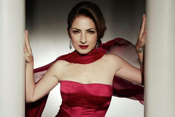"""The 40th Annual Kennedy Center Honors""  Singer-songwriter and actress Gloria Estefan may be associated mostly with Miami, but she also speaks fondly of her childhood home of San Antonio. As Gloria Fajardo, she spent 18 months here during the 1960s, when her family lived on what was then Lackland AFB. She's among a quintet of super-talents — the rest: TV writer and producer extraordinaire Norman Lear, musician Lionel Richie, dancer and choreographer Carmen de Lavallade and hip hop artist and actor LL Cool J —who'll be honored in a celebration at the Kennedy Center Opera House, where great performers from New York, Hollywood and other arts capitals of the world will salute them. (8 p.m. Dec. 26, CBS)"