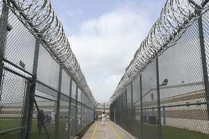 Craig Warner, an attorney for the Texas Department of Criminal Justice, said officials have been working around the clock to prepare for the transfers to eleven facilities around the state, including sending 562 inmates to Travis State Jail in Austin.