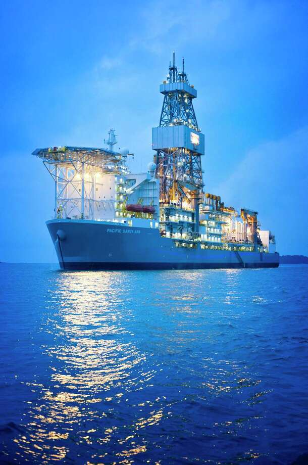 PACIFIC DRILLINGIndustry: Oil and GasBankruptcy Date: 11/12/17