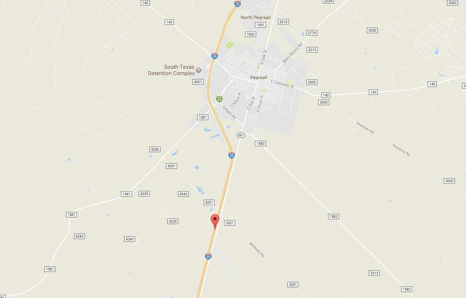 1 dead, three hospitalized after four truck tractor semi