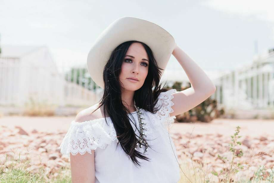 Kacey Musgraves is on tour with Willie Nelson. Photo: UMG Nashville