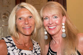 Were you Seen at the Equine Advocates 16th Annual Awards Dinner and Charity Event at the Canfield Casino in Saratoga Springs on Aug. 3, 2017?