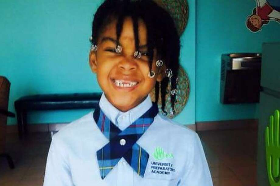A Go Fund Me page has been set up for Ki'ari Pope, who died after suffering from complications since March when she was dared to drink boiling water from a straw. Photo: Go Fund Me
