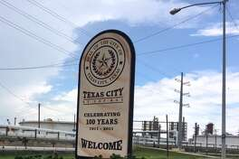 Texas City has a complicated relationship with its industrial base.