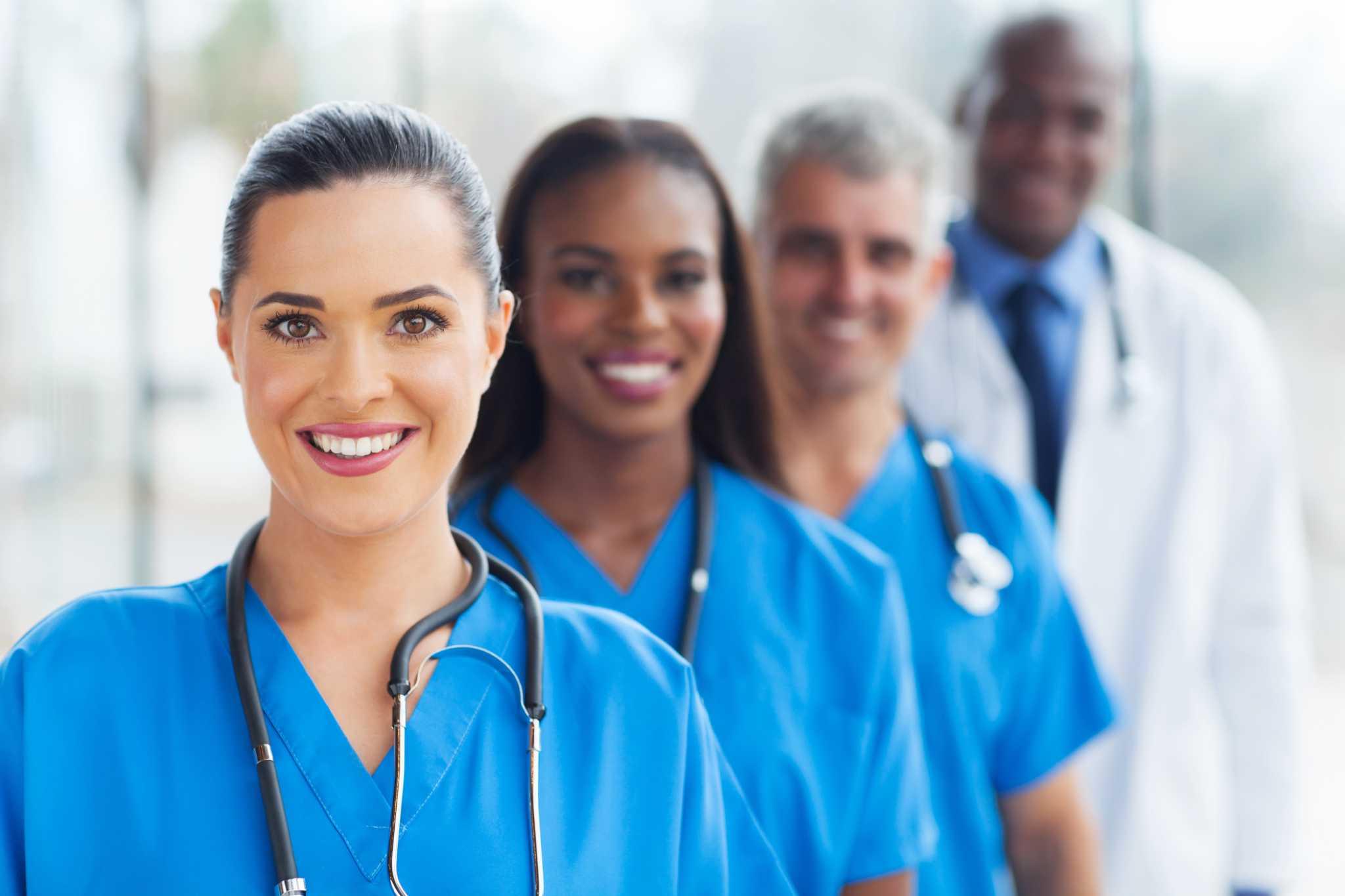 hca healthcare gulf coast division slates hiring events