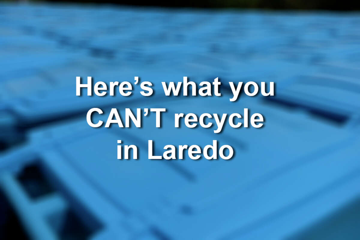 Click through this gallery to see what you can't recycle in the Gateway City without risk of fine.