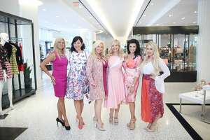 "Inside ""Go Pink at Tootsies"" luncheon benefiting KnowAutism"
