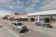 Santa Anna, Coleman CountyPopulation: 13