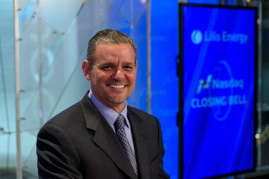 "Lilis Energy CEO Abraham ""Avi"" Mirman has resigned. Photo: NASDAQ / / Stratford Booster Club"